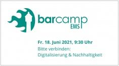 Barcamp Ems 2021