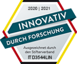 Forschung und Entwicklung - Stifterverband