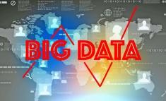 Big Data zum Anfassen