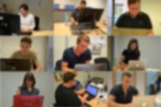 Umfrage zum Thema Fachkräftemangel in der IT-Branche in der Weser-Ems-Region